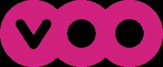 Voo.be Recrutement Logo